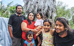 Primul refugiat pe motive de mediu n-a obținut azil, dar a creat un ...