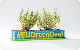 Pactul Ecologic European poate aduce României un avânt de dezvoltare pe mai multe planuri
