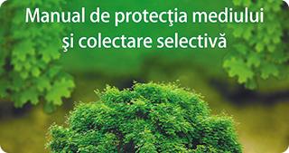 ECOTIC a lansat Manualul de protecția mediului
