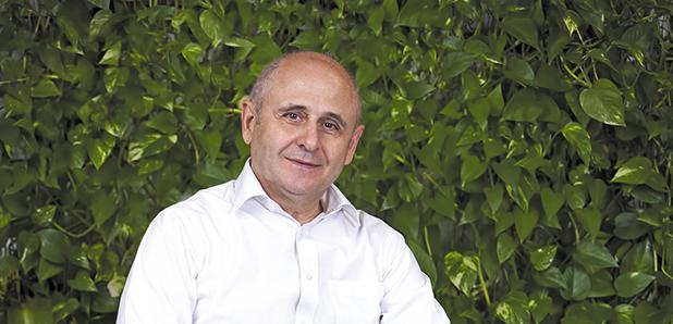 """Constantin Damov: """"Economia circulară este ultima şansă pe care ..."""